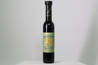 Grapeseed Oil Rosemary